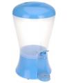 Drank dispenser 10 liter blauw