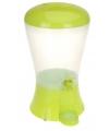 Drank dispenser 10 liter groen